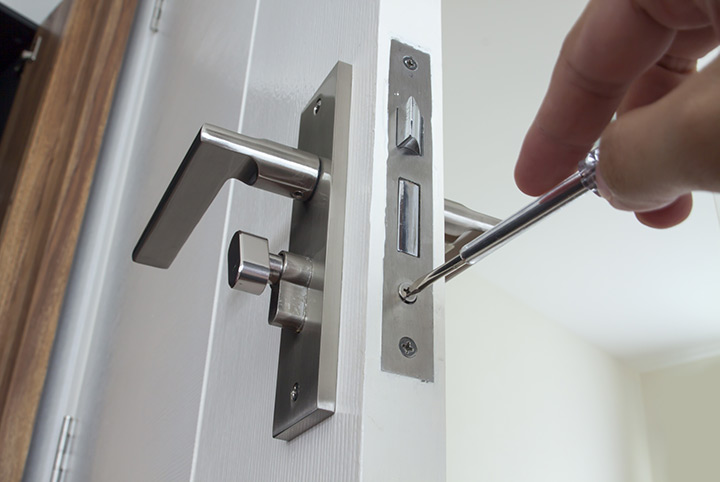 Our local locksmiths are able to repair and install door locks for properties in Greenhill and the local area.